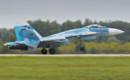 Sukhoi Su 33 78RED