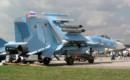 Sukhoi Su 33 Su 27K Flanker D
