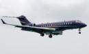 Bombardier BD 700 Global Express XRS