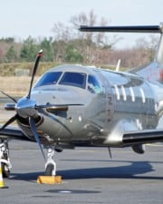 Top 11 Fastest Single Engine Turboprop Planes