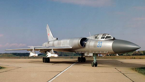 Tupolev Tu 128