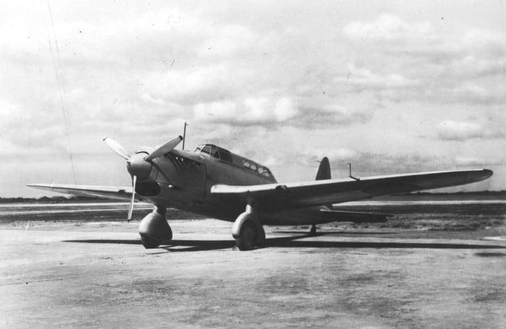 Kawasaki Ki 32