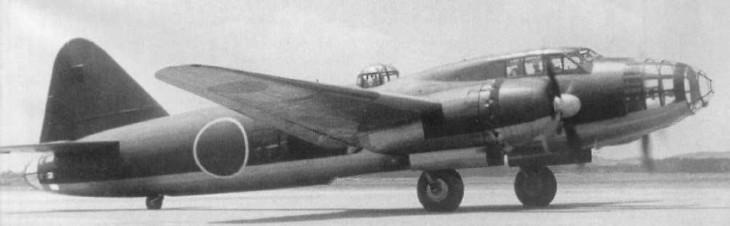 Mitsubishi G4M
