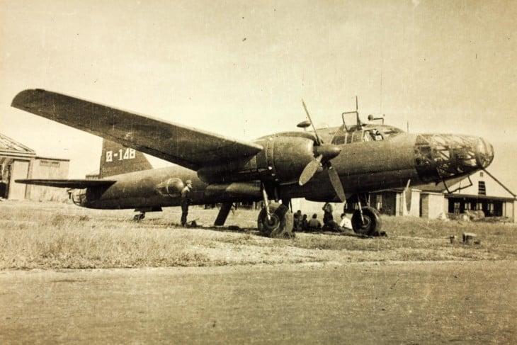 Mitsubishi Ki 67