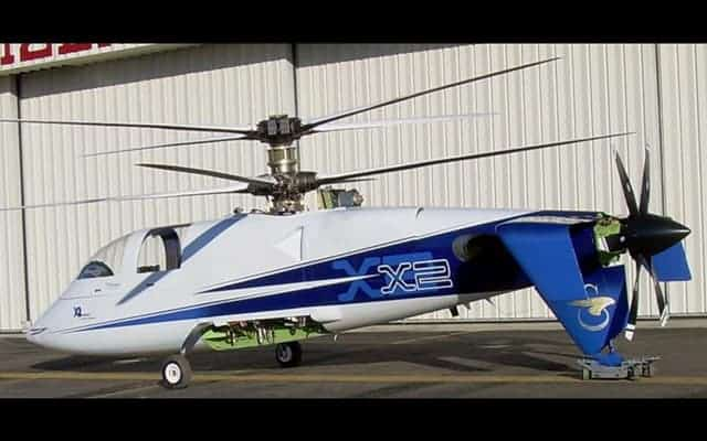 Sikorsky X2 Technology - Price, Specs, Cost, Photos