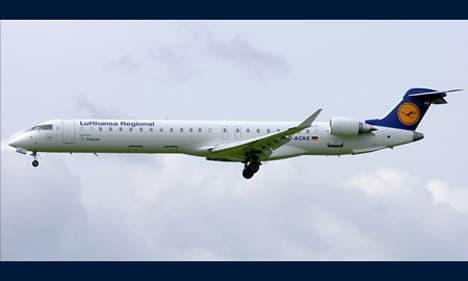 Bombardier CRJ 900 - Price, Specs, Cost, Photos, Interior