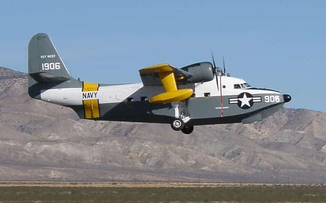 Grumman HU-16 Albatross - Price, Specs, Cost, Photos, Interior