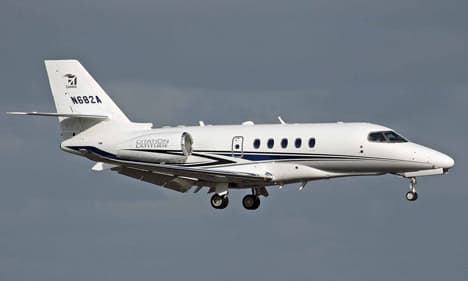 Cessna Citation Latitude Price Specs Cost Photos