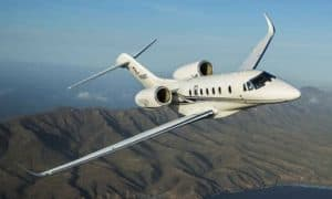 Cessna Citation X Plus