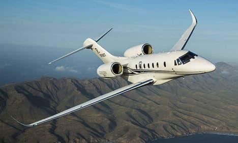 Cessna Citation X Plus Price Specs Cost Photos