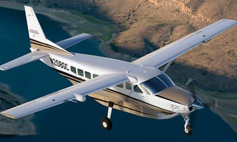 Cessna Grand Caravan EX - Price, Specs, Cost, Photos, Interior