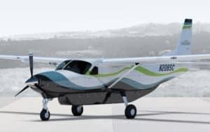 Cessna Super Cargo Master EX