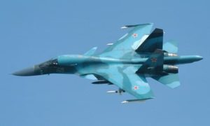 Sukhoi Su-32