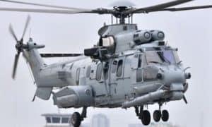 Eurocopter Cougar