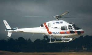 Eurocopter AS355