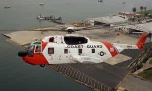 Sikorsky HH-3F Pelican