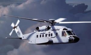 Sikorsky H-92 Superhawk / CH-148 Cyclone