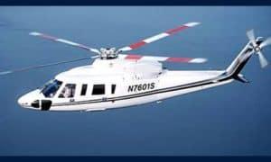 Sikorsky S-76C ++