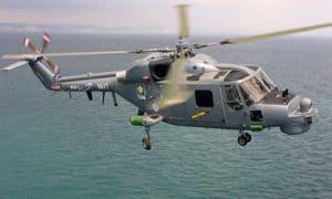 Agusta Westland Super Lynx 300