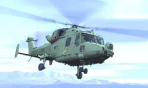 Agusta Westland Future Lynx