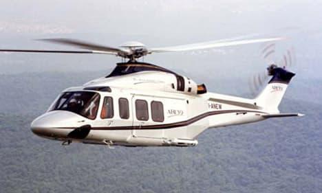 AgustaWestland AW139 - Price, Specs, Photo Gallery, History ...