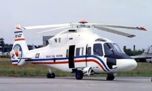 Kamov Ka-62