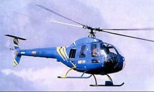 MIL Mi-34 Hermit