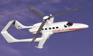 GBA DARPA Heliplane