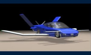 LaBiche FSC-1 Flying Sports Car