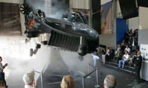 Urban X-Hawk Fancraft