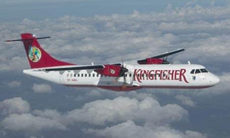 ATR 72-500 Kingfisher
