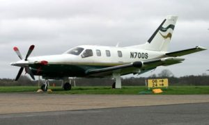 EADS Socata TBM 700 C2