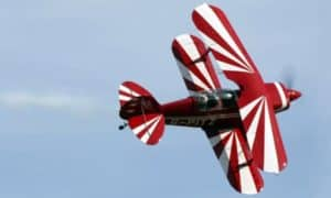 Aviat Pitts S-2C