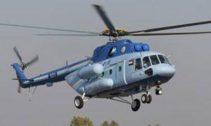 Kazan Mi-17 II