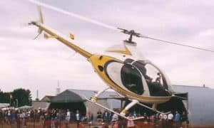 Rotorway Exec 162F