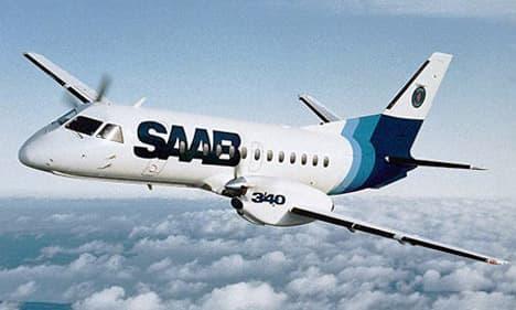 Saab 340 - Price, Specs, Cost, Photos, Interior, Seating - Aircraft