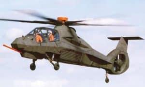 Boeing RAH-66 Comanche