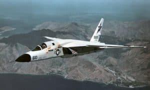 NAA A-5 Vigilante