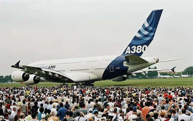 Airbus A380 - Price, Specs, Cost, Photos, Interior, Seating