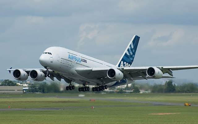 Airbus A380 900 - Price, Specs, Cost, Photos, Interior