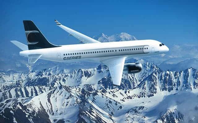 Bombardier CS300 - Price, Specs, Cost, Photos, Interior