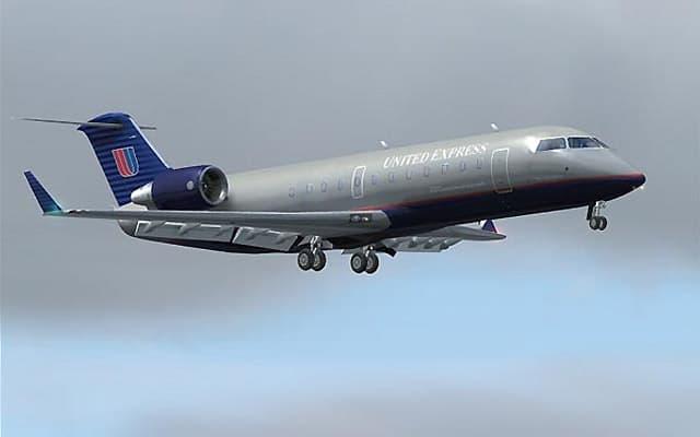 Bombardier CRJ 200 price