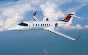 Bombardier Learjet 45 XR price