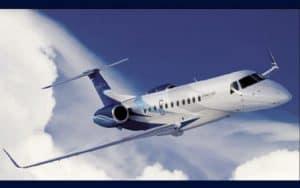 Embraer Legacy 600 rolling